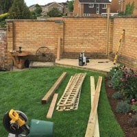 Choosing Wooden Fencing